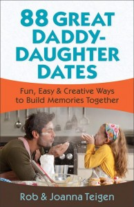 Daddy Daughter Date Ideas - Parenting Like Hannah