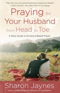 Praying For Your Husband - Parenting Like Hannah